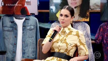 """Sophia Abrahão fala da sua participação em """"As Five"""""""
