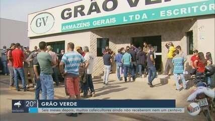 Nova audiência entre produtores e Grão Verde fica para 30 de março