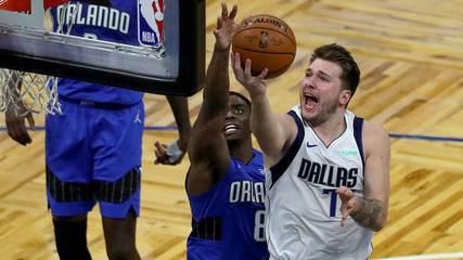 Melhores momentos: Orlando Magic 124 x 130 Dallas Mavericks pela NBA