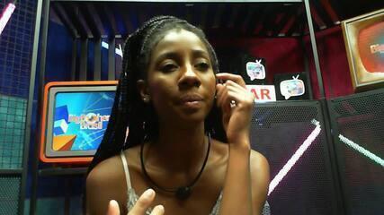 Raio-X BBB21: Camilla de Lucas - 02/03
