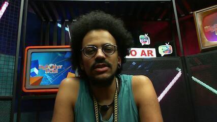 Raio-X BBB21: João Luiz - 02/03