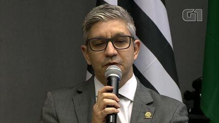 Secretário de Justiça explica mudanças com a fase vermelha em Campinas