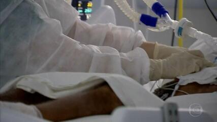 Doze hospitais públicos do Ceará estão com lotação esgotada nas UTIs para Covid