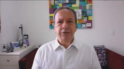 'É um momento de enorme preocupação', diz secretário municipal de Saúde de SP sobre pandemia
