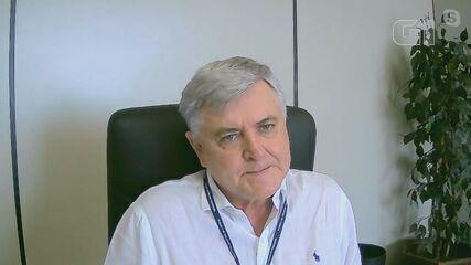 Saúde de Campinas em colapso: secretário fala em fila de espera por UTIs Covid