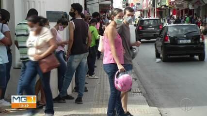 Prefeitura publica novo decreto com medidas mais restritivas, em Montes Claros (Parte 2)