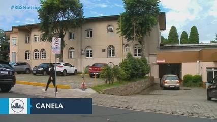 Criança de 11 anos morre de Covid-19 em Canela