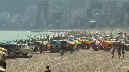 Prefeitura do RJ anuncia medidas mais rigorosas para conter o avanço da pandemia