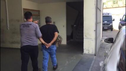 Polícia prende suspeito de integrar maior quadrilha de roubos de carga que atua na Região Serrana do RJ