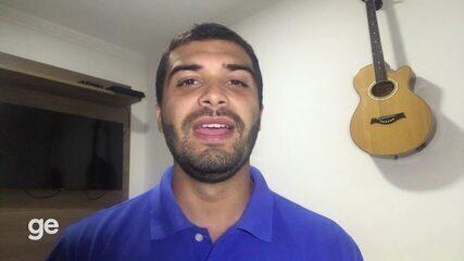 Eduardo Rodrigues traz informações sobre o Palmeiras, para a final da Copa do Brasil