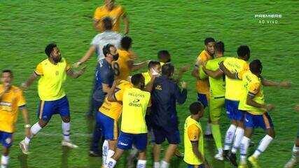 Veja os melhores momentos de Pelotas 2x2 Inter pela 2ª rodada do Gauchão