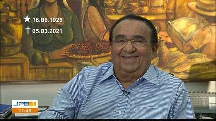 Presidente do Grupo São Braz, José Carlos da Silva Júnior morre aos 94 anos
