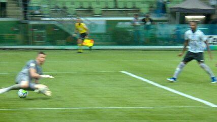 Melhores momentos: Palmeiras 2 x 0 Grêmio pela final da Copa do Brasil 2020