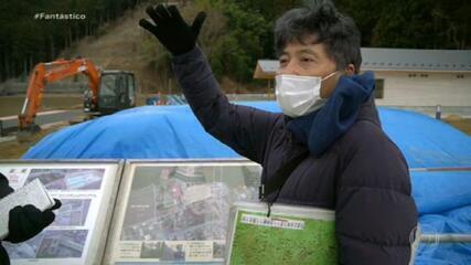 'Dor e tristeza são coisas que a gente convive', diz pai de aluna que morreu em tsunami no Japão há dez anos