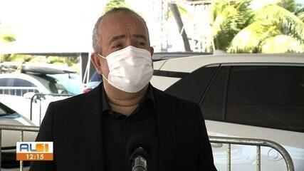 Coordenador de Gestão para enfrentamento à Covid-19 fala sobre novo decreto de Maceió