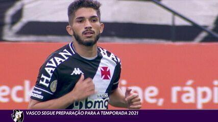 Andrey registra boletim de ocorrência após ameaças de torcedores do Vasco