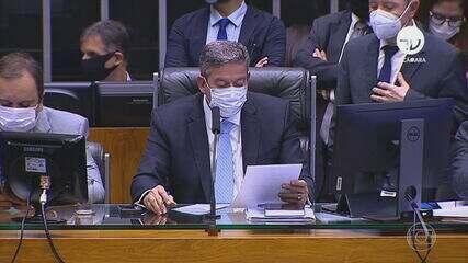 Câmara dos Deputados aprova PEC Emergencial em primeiro turno