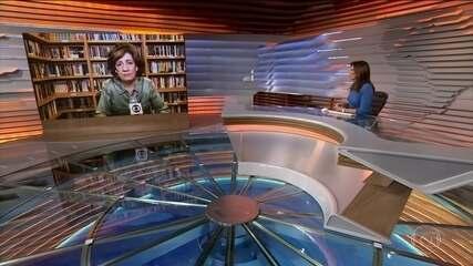 IPCA de fevereiro fica em 0,86%; Miriam Leitão comenta