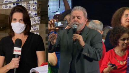 PGR recorre da decisão que anulou condenações do ex-presidente Lula na Lava Jato