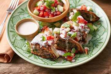 Arais: sanduíche armênio da Rita Lobo