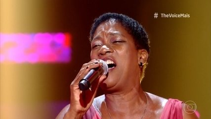 Leila Maria canta 'Miss Celie's Blues'