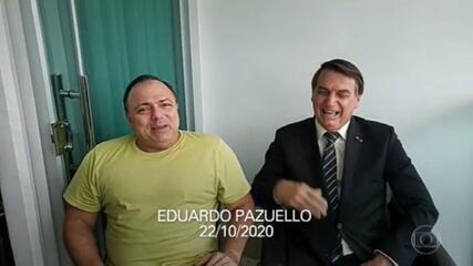A demissão de Eduardo Pazuello acontece no pior momento da pandemia e por pressão de aliados políticos