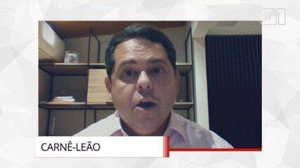 Imposto de Renda 2021: tire dúvidas sobre declaração do carnê-leão
