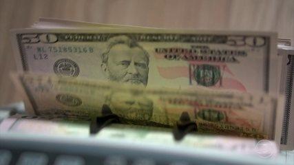 FED mantém taxa de juros e faz previsões otimistas para a econmia dos EUA
