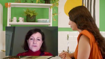 Analu conversa com a nutricionista Sophie Deram sobre a eficácia das dietas restritivas