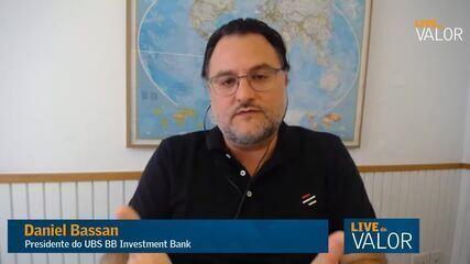 ESG começa a ganhar relevância em ofertas de ações, diz Bassan, do UBS BB