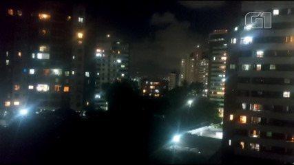 'Panelaços' acontecem em bairros de Salvador durante pronunciamento do presidente