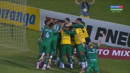 Veja os melhores momentos de Juventude 2x1 Grêmio, pela 6ª rodada do Gauchão