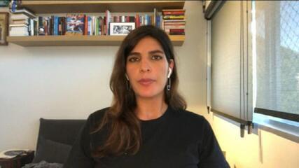 Andréia Sadi: fontes da Defesa afirmam que foi Bolsonaro que pediu o cargo de Fernando Azevedo