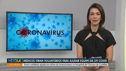 Hospital abre 100 vagas de empregos em Maringá