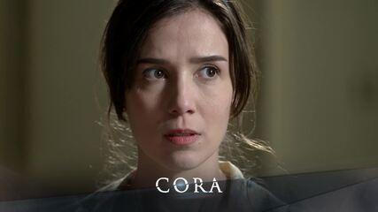 Cora, a grande vilã de 'Império'