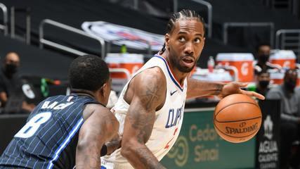 Melhores momentos: Los Angeles Clippers 96 x 103 Orlando Magic pela NBA