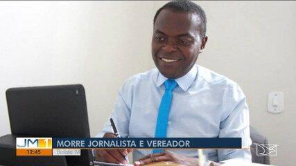 Jornalista, radialista e vereador Batista Matos morre vítima da Covid-19