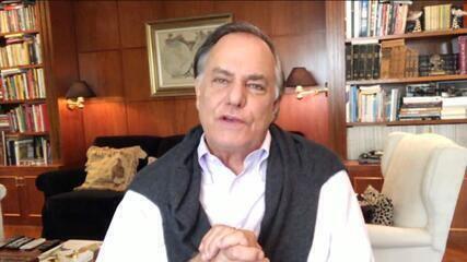 Ronnie Von relembra amizade com Agnaldo Timóteo: 'Ser humano impecável
