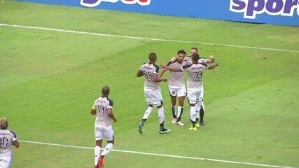 Melhores momentos de Sport 0 x 4 Ceará, pela Copa do Nordeste