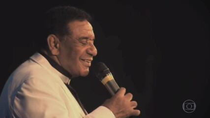 Agnaldo Timóteo morre aos 84 anos por complicações causadas pela Covid-19