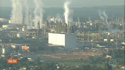 Petrobras eleva preços de venda do gás natural para as distribuidoras