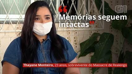 VÍDEO: Após 10 anos, vítima relembra Massacre de Realengo: 'Memórias seguem intactas'