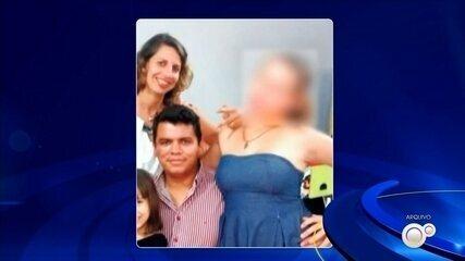 MP denuncia psicólogo pelo assassinato da mulher e enteada em Pompeia