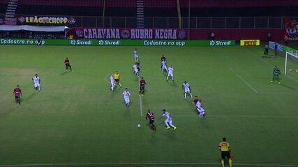Melhores momentos: Vitória 2 x 0 Rio Branco-ES pela segunda fase da Copa do Brasil