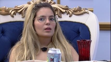 Viih Tube almeja nova Liderança: 'Deixaria a Juliette com a Camilla, que são amigas´