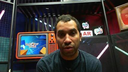 Raio-X BBB21: Gilberto - 11/04