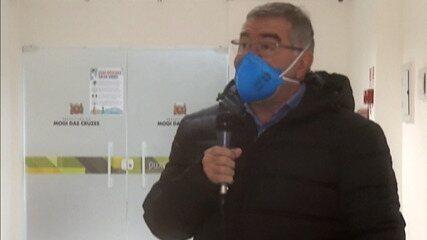 Prefeitura de Mogi exonera secretário de Saúde a pedido do Ministério Público