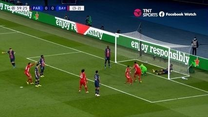 Melhores momentos: PSG 0 x 1 Bayern de Munique, pela Liga dos Campeões