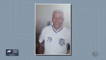 Ex-jogador do Fabril, Antônio Júlio conhecido como 'Sigrilo', morre por Covid-19 em Lavras