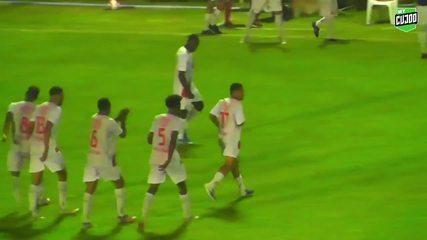 Melhores momentos de Real Noroeste 2 x 0 Pinheiros, pelo Campeonato Capixaba 2021